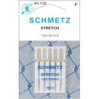 Stretch Machine Needles NOTM070163