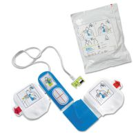 ZOLL CPR-D-Padz Adult Electrodes, 5-Year Shelf Life ZOL8900080001