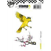 Carabelle Studio Cling Stamp A7 NOTM415277