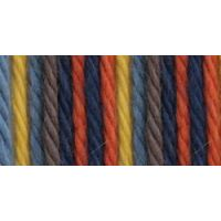 Caron Simply Soft Stripes Yarn - Martha's Vineyard NOTM067127