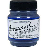 Jacquard Sapphire Blue Acid Dyes   NOTM102843