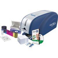 SICURIX Single Sided Dye Sublimation/Thermal Transfer Printer - Color - Desktop - Card Print SRX38000