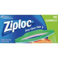Ziploc Brand Sandwich Bags SJN664545