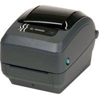Zebra GX420t Direct Thermal/Thermal Transfer Printer - Monochrome - Desktop - Label Print SYNX4428069