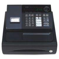 Casio PCR-T280 High-speed Printer Cash Register CSOPCRT280