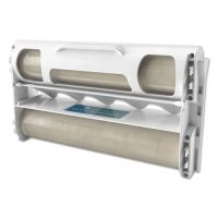 """Xyron Two-Sided Laminate Refill Roll for ezLaminator, 9"""" x 60 ft. XRN145612"""