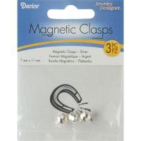Magnetic Clasps 7mmX11mm 3/Pkg NOTM354718