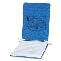 "ACCO PRESSTEX Covers w/Storage Hooks, 6"" Cap, 8 1/2 x 11, Light Blue ACC54052"