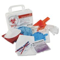 ProGuard Bloodborne Pathogen Kit PGD7351
