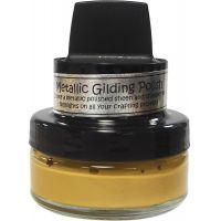 Cosmic Shimmer Metallic Gilding Polish NOTM247460