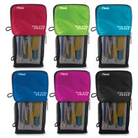 Five Star Stand 'N Store Pencil Pouch  MEA50516