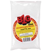 Beanbag Filler Plastic Pellets NOTM386906
