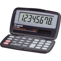 Canon LS555H Wallet Calculator CNMLS555H