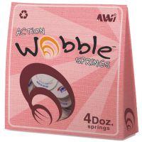 Action Wobble Spring 48/Pkg NOTM258191