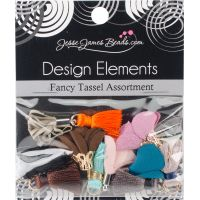 Design Elements Tassels NOTM047650