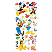 Disney Stickers & Borders NOTM319751