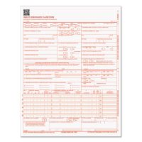 TOPS Centers for Medicare and Medicaid Services Forms, 8 1/2 x 11, 500 Forms/Pack TOP50126RV