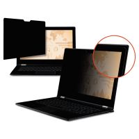 "3M Touch Compatible Privacy Filter for 14"" Widescreen LCD, 16:9 MMMPF140W9E"