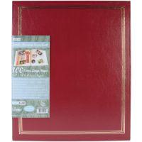 Post Bound Jumbo Memory Scrapbook  NOTM302546
