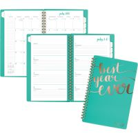 At-A-Glance Aspire Academic Weekly/Monthly Planner AAG1022200A42