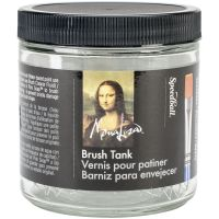 Mona Lisa Artist Brush Cleaning Tank NOTM384799
