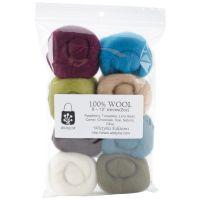 Wool Roving   NOTM371815