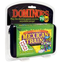Mexican Train To-Go Game NOTM203825