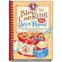 Slow Cooking All Year 'Round NOTM426655