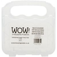 WOW! Embossing Powder Storage Case - Empty NOTM477463