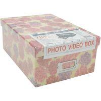 Pioneer Photo/Video Storage Box NOTM217416