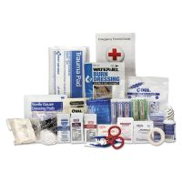 First Aid Only 25 Person ANSI A+ First Aid Kit Refill, 141 Pieces FAO90615