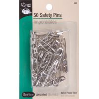 Safety Pins NOTM081258