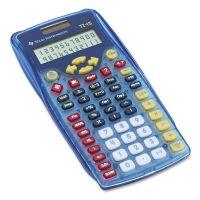 Texas Instruments TI-15 Explorer Elementary Calculator TEXTI15