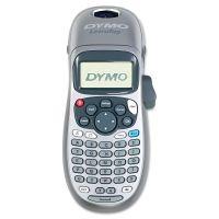 DYMO LetraTag 100H Label Maker, 2 Lines, 3 1/10w x 2 3/5d x 8 3/10h DYM21455