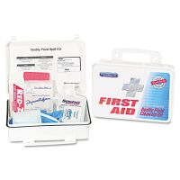PhysiciansCare by First Aid Only Emergency First Aid Bodily Fluid Spill Kit, 1 Kit FAO91100