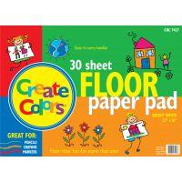 "Pro Art Floor Paper Pad 16""X22"" NOTM446934"