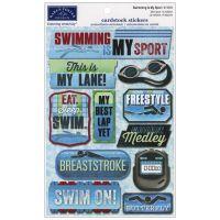 Cardstock Stickers NOTM321185
