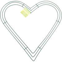 Heart Wire Wreath NOTM302419