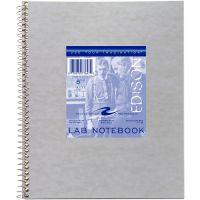 Roaring Spring Wirebound Lab Notebook ROA77647