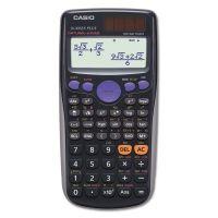 Casio FX-300ESPLUS Scientific Calculator, 10-Digit, Natural Textbook Display, LCD CSOFX300ESPLUS