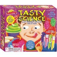 Scientific Explorers Tasty Science Kit NOTM439613