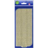 Glitter Dots Assorti Peel-Off Stickers NOTM124875