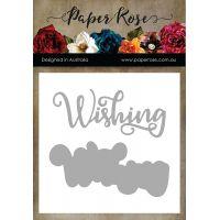 Paper Rose Dies NOTM433519