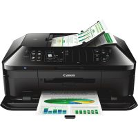 Canon PIXMA MX922 Inkjet Multifunction Printer CNMMX922