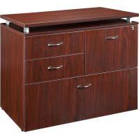Lorell Ascent File Cabinet LLR68716