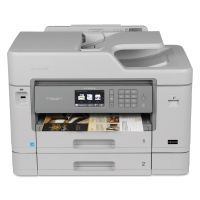 Brother Business Smart Plus MFC-J5930DW Color Inkjet All-in-One Printer Series BRTMFCJ5930DW