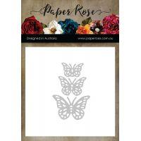 Paper Rose Dies NOTM433482