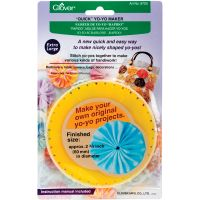 Quick Yo-Yo Maker NOTM085243