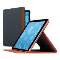 Solo Austin iPad Air Case, Polyester, Gray/Orange USLIPD212610