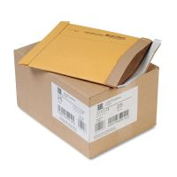 Sealed Air Jiffy Padded Self Seal Mailer, #2, 8 1/2 x 12, Natural Kraft, 25/CT SEL64775